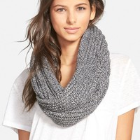 Madewell 'Softest' Knit Infinity Scarf | Nordstrom