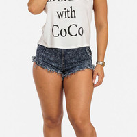 In Love With CoCo