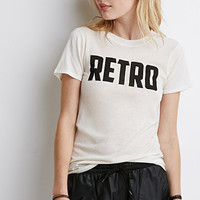 Retro Graphic Tee