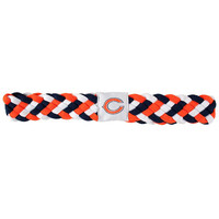 Chicago Bears NFL Braided Head Band 6 Braid