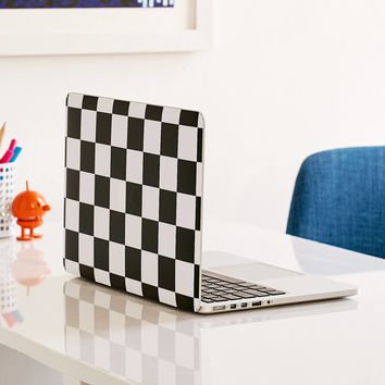 Recover Checker MacBook Pro Retina Skin | Urban Outfitters