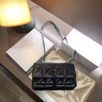 Saint Laurent YSL Flap Bag Crossbody Shoulder bag