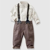 Kids Boys Girls Baby Clothing Products For Children  = 5624980353