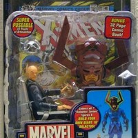"Marvel Legends: Galactus Series - Professor X 6"" Action Figure"