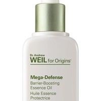 Origins Dr. Andrew Weil for Origins™ Mega-Defense Barrier-Boosting Essence Oil | Nordstrom