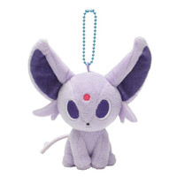 Pokemon Center Original mascot : Eifie [Espeon]