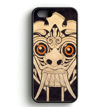 Barong Monkey Art iPhone 4s iPhone 5s iPhone 5c iPhone SE iPhone 6|6s iPhone 6|6s Plus Case