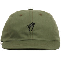 OK Polo Hat Olive