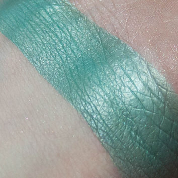 seafoam - loose powder eyeshadow