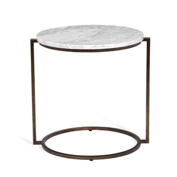 Halo End Table