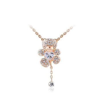 New Arrival Gift Shiny Stylish Hot Sale Jewelry Necklace [9281909892]
