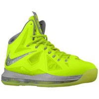 Nike Lebron X - Men's at Foot Locker