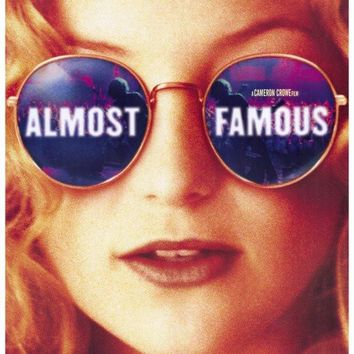 Almost Famous 27x40 Movie Poster (2000)