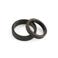 black his and hers promise rings,matching promise rings,black wedding rings,black mens rings,black women rings,Two men ring,Two women ring