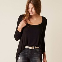 FREE PEOPLE FLOWY JANUARY TOP