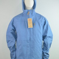 Fjallraven AW17 Sten Jacket in Blue Ridge