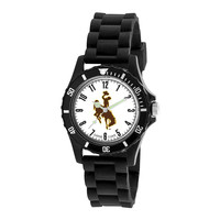 Wyoming Cowboys NCAA Youth Wildcat Series Watch