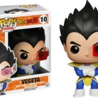 POP Anime: Dragonball Z - Vegeta