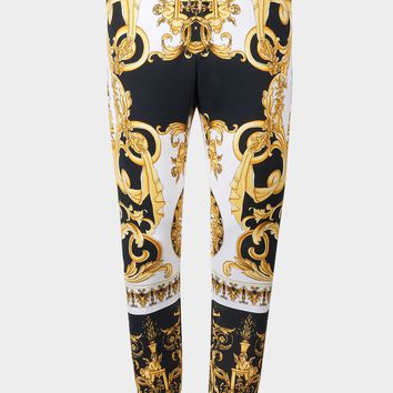 Versace Barocco SS'92 Tribute Sweatpants for Men | US Online Store