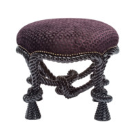 MAJESTY LUXURY STOOL