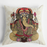 Urban Outfitters - Ganesha Pillow By Valentina Ramos