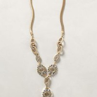 Desert Blossom Necklace by Anthropologie White One Size Necklaces