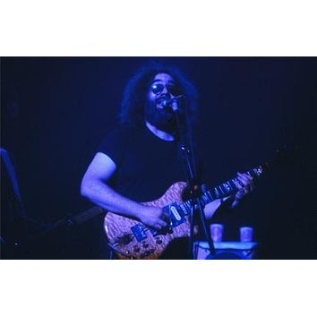 Grateful Dead Jerry Garcia Poster 11 inch x 17 inch poster