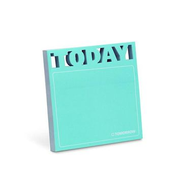 Today Diecut Sticky Note
