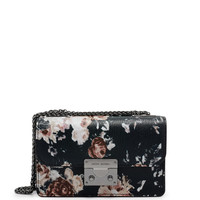 Waldorf Floral Print Micro Party Bag | Henri Bendel