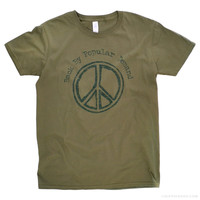 Back By Popular Demand T-Shirt on Sale for $22.95 at The Hippie Shop
