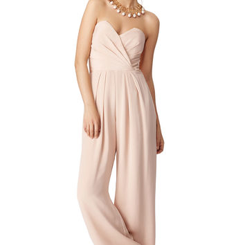 Jill Jill Stuart East Side Jumpsuit
