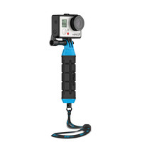 Grenade Grip - Compact Hand Grip for GoPro Cameras | GoPole