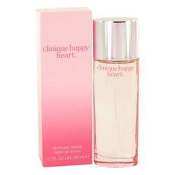 ac spbest Happy Heart Eau De Parfum Spray By Clinique
