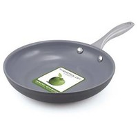 "GreenPan Lima 8"" Ceramic Non-Stick Open Frypan"
