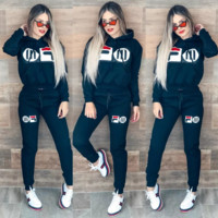 FILA Womens Two Piece Sets Top and Pants A8510