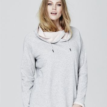 Funnel Neck Pullover | SimplyBe US Site