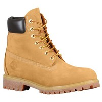 "Timberland 6"" Premium Waterproof Boot - Men's at Champs Sports"