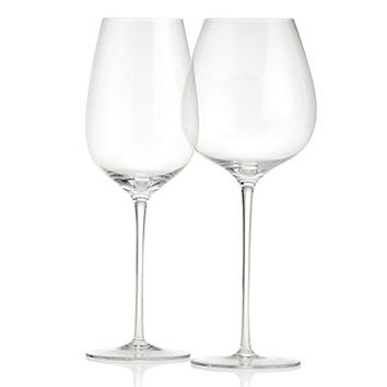 Empire Stemware - Sets of 4 | Sanctuary Entertaining1 | Entertaining | Inspiration | Z Gallerie
