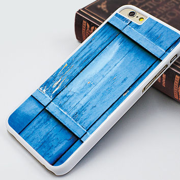 blue wood image iPhone 6/6S case,beautiful iPhone 6/6S plus case,art wood printing iphone 5s case,new iphone 5c case,personalized iphone 5 case,blue wood image iphone 4s case,rubber iphone 4 case