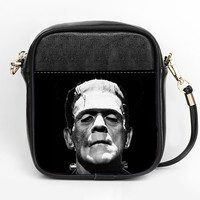 Frankenstein Crossbody