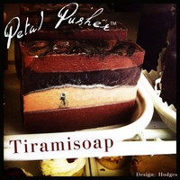 Tiramisoap - Handmade Soap, Organic Ingredients, Essentail Oils, Artis