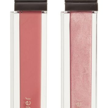 Jouer Melon & Citronade Rose Long-Wear Lip Crème Liquid Lipstick Duo ($36 Value) | Nordstrom