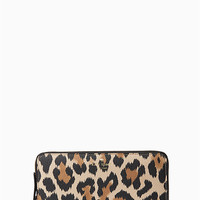 hyde lane leopard-print michele