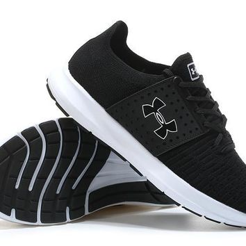 Under Armour Ua Speedform Slingwrap Running Shoes 40 45 - Ready Stock