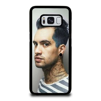 BRENDON URIE Panic at The Disco Samsung Galaxy S8 Case Cover