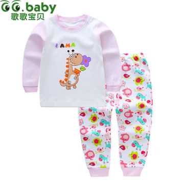 Baby Unisex Clothing Set