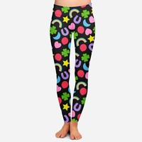 CLEARANCE Good Luck Charms Leggings (Exclusive)