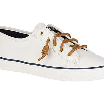 Seacoast Canvas Sneaker