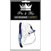 Pro & Hop - J V Grape White - Car Air Freshener