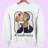 Chris Brown Crewneck